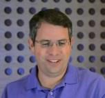 Matt Cutts, Google's Chief Web Spam Engineer