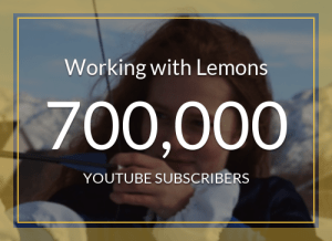 700,000 Subscribers