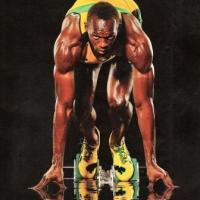 Usain Bolt Workout Routine