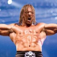 Triple H Workout Routine & Diet Plan