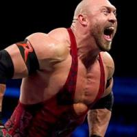 Ryback Workout Routine & Diet Plan