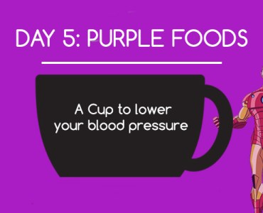 purple foods significance in your health
