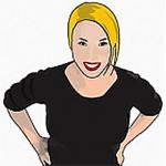Zyana Morris Author