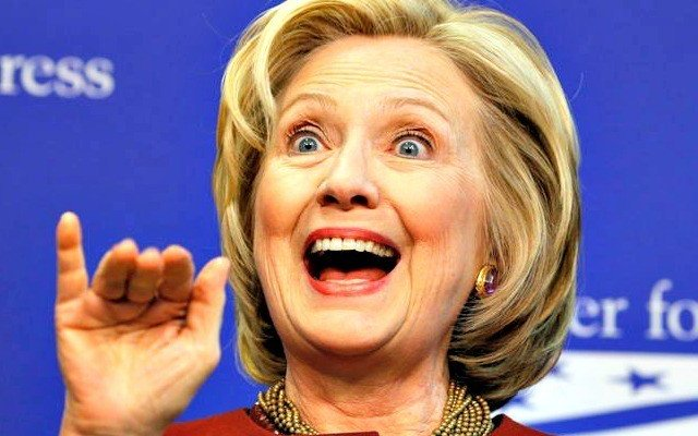 Corporations, Unions & George Soros Have Given Tens Of Millions To Hillary Clinton's Campaign