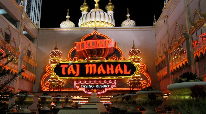 Icahn Slams Union Leadership In Letter To Taj Mahal's Soon-To-Be-Laid-Off Workers
