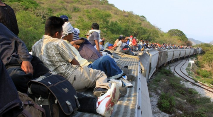 Irony: Mexico Has An Illegal Alien Problem