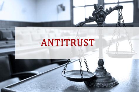 DOJ's ANTITRUST GUIDANCE FOR HUMAN RESOURCE PROFESSIONALS