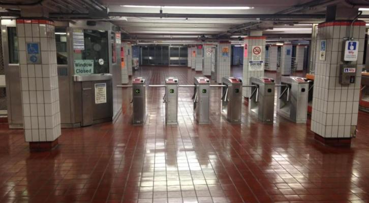 Philadelphia Transit Strike Looms Large As Election Day Nears [Video]