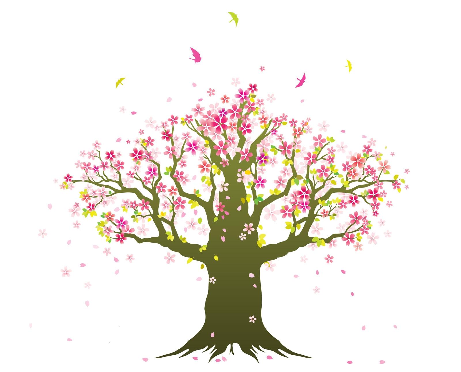 tree of strengths
