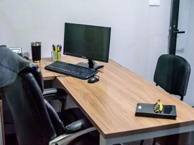 Cowork - Renta de Oficinas en Monclova