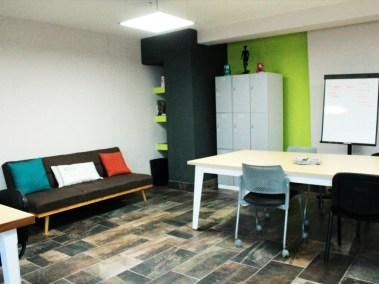 Cowork2 - Renta de Oficinas en Monclova