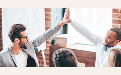 ¿Por qué crece la opción del coworking?