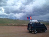 A very Mongolian picture.