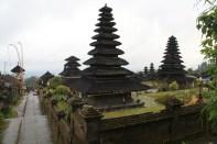 Bali Besakih Temples 4