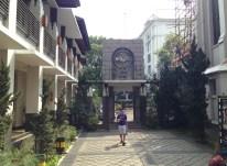 Bandung Cathedral David