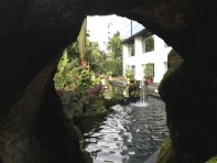 Gran Melia Jakarta Pond