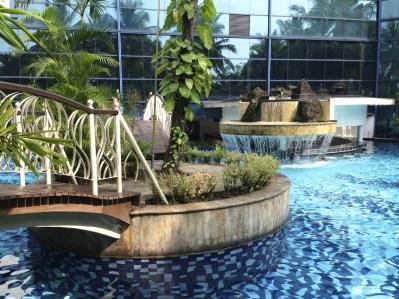 Gran Melia Jakarta Pool