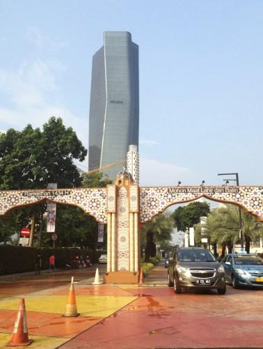 Jakarta Building