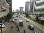 Jakarta Downtown
