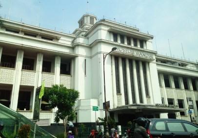 Museum Mandiri