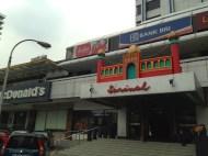 Sarinah Mall