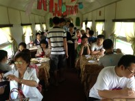 The Dining Car