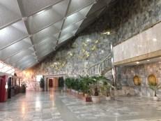 Yanggakdo Lobby 2