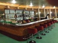 Yanggakdo Revolving Restaurant Bar