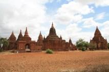 Bagan Temples 17