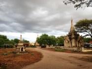 Bagan Temples 24