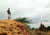 Bagan Temples 6 David