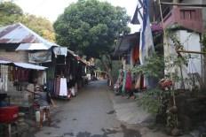 Banjar Hotsprings Shops