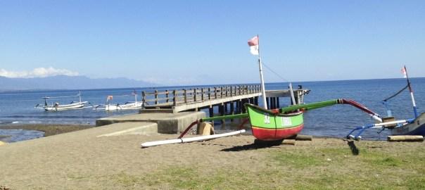 Lovina Boats 2