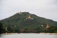 Mandalay Mountain