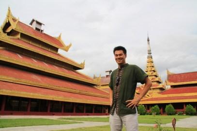 Mandalay Palace David 2