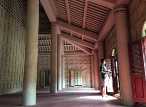 Mandalay Palace David