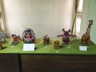 Myanmar National Museum Crafts