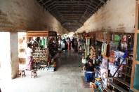 Shwezigon Pagoda Shops