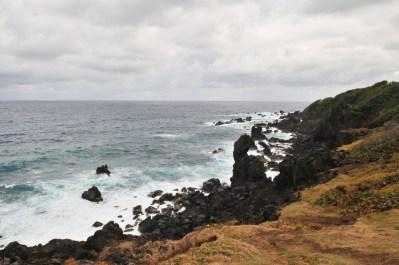 St Kitts Black Rocks