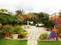 St Kitts Palm Court Gardens Rolls
