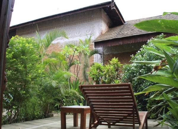 Tharabar Terrace