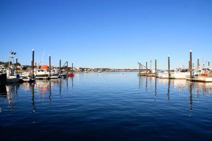 Cape Cod Provincetown Harbor 3