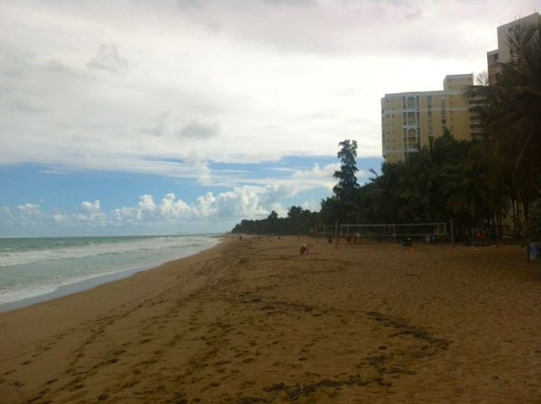 New San Juan Beach 1