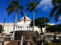 San Juan Memorial
