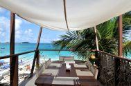 St Martin Sun Beach Clubber Seating