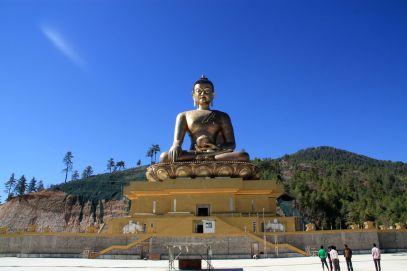 Buddha Dordenma