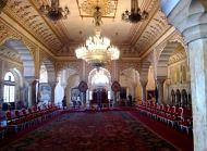 City Palace Diwan-I-Aam