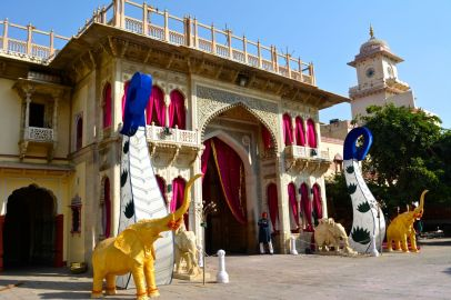 City Palace Jaipur Wedding 2