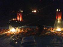Desert Dinner Show