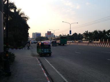 Dhaka Road